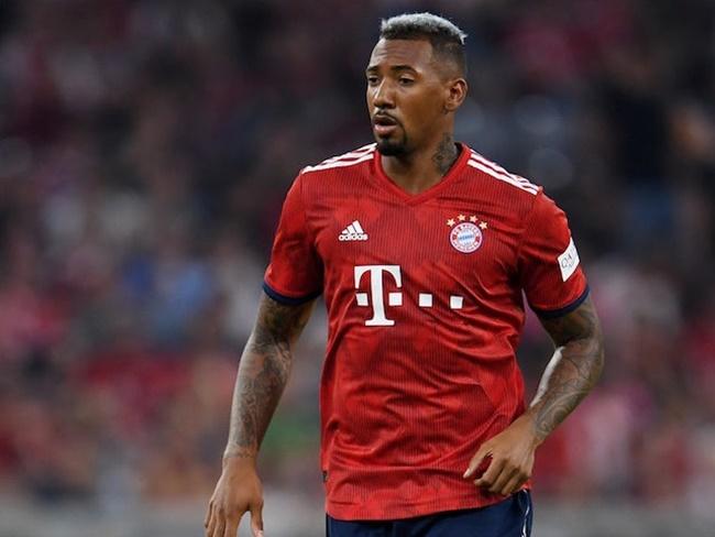 Bayern Munich defender Jerome Boateng linked with Fenerbahce - Bóng Đá