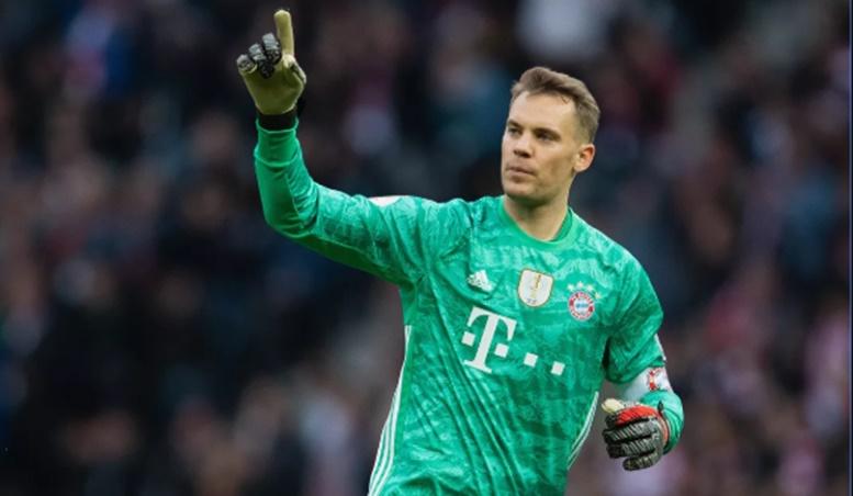 Đội hình tiêu biểu vòng 2 Bundesliga: Sự trở lại của Bayern - Bóng Đá