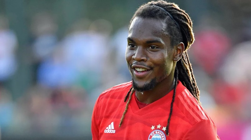 """At Bayern Munich, I learned to never give up"" - Renato Sanches - Bóng Đá"