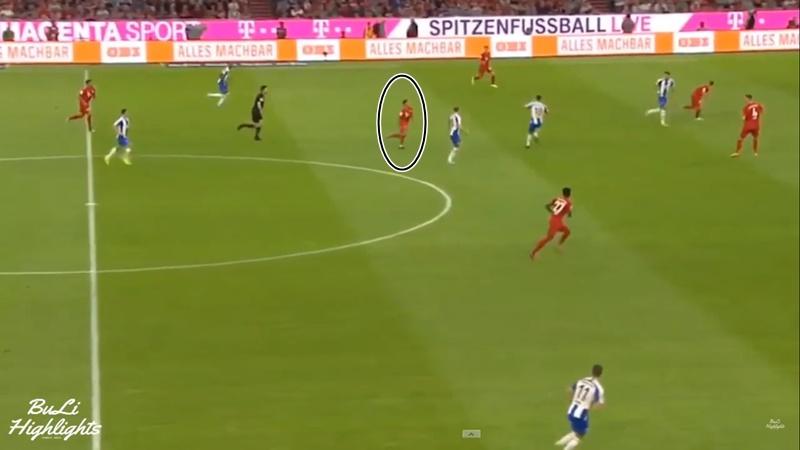 Bayern thực sự cần một