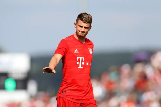 Michael Cuisance exhibited shocking behavior to force a move to Bayern Munich - Bóng Đá