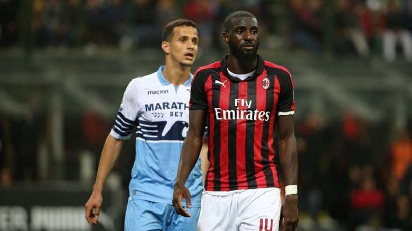 Tiemoue Bakayoko Arrives In Monaco Ahead of Sealing Chelsea Exit   - Bóng Đá