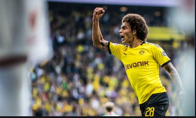 Thấy gì sau cú sảy chân sốc của Dortmund trước Union Berlin? - Bóng Đá