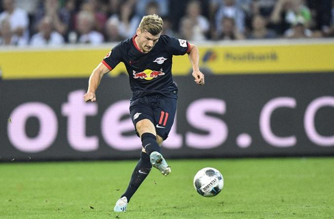 Werner lập hat-trick nhưng đừng quên