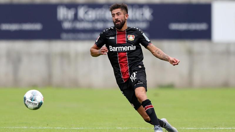 Top 5 tân binh đáng được kỳ vọng nhất tại Bundesliga (P2) - Bóng Đá