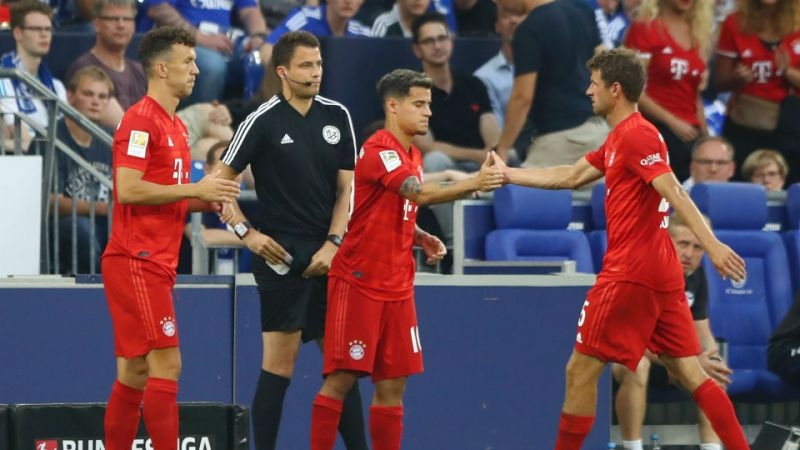 Ederson gạch tên Lewandowski, chỉ rõ ngôi sao giúp Bayern chinh phục C1 - Bóng Đá