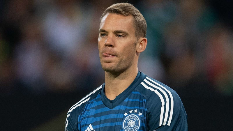 Neuer: I'll retire when I'm no longer needed - Bóng Đá