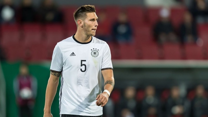 How will Germany line up against Northern Ireland? - Bóng Đá