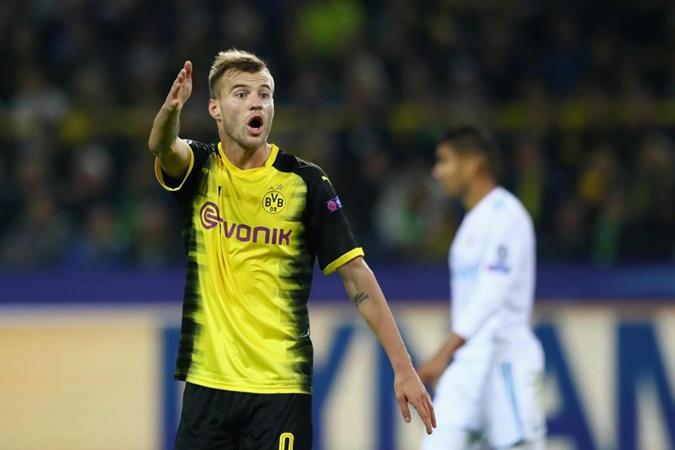 Muối mặt rời Bundesliga, sao sáng NHA buông lời cay đắng dành cho Dortmund - Bóng Đá