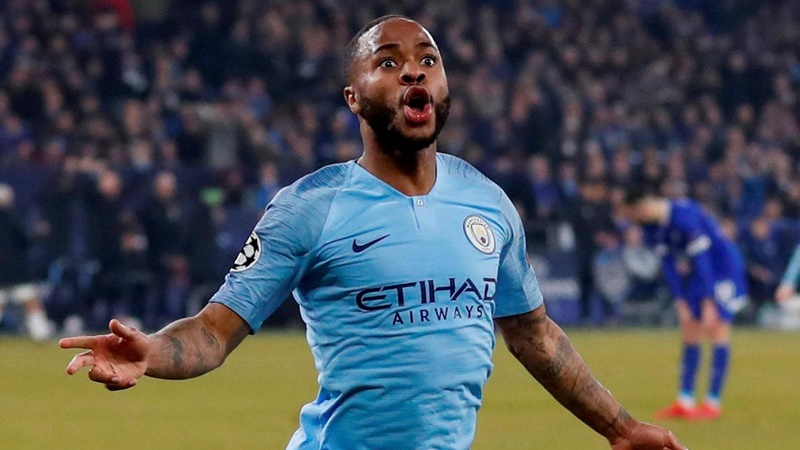 'Better than Neymar' - Sterling tipped to win Ballon d'Or at Man City - Bóng Đá
