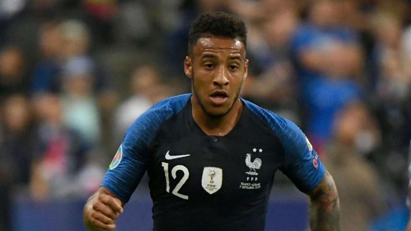 Trở lại tuyển Pháp, sao Bayern khẳng định 1 điều giup1 bản thân trưởng thành - Bóng Đá