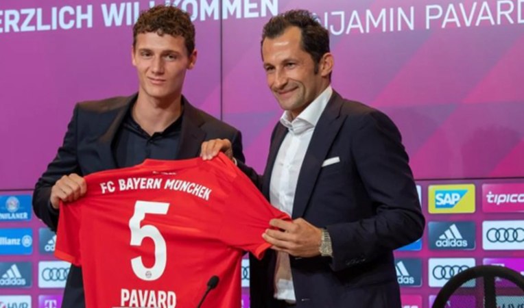 Benjamin Pavard talks about his first few months at Bayern Munich - Bóng Đá