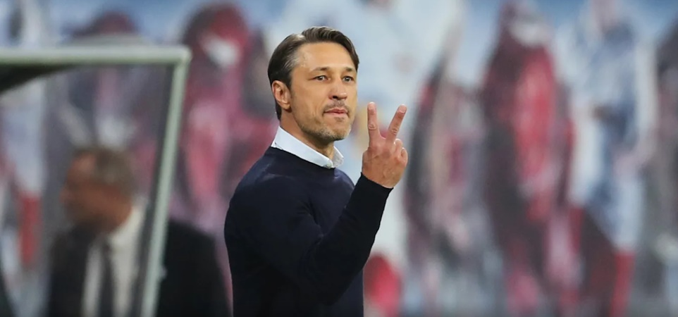 Niko Kovač: we turned in a really good display.