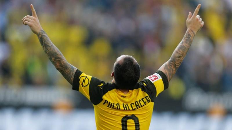4 reasons Borussia Dortmund can beat Barcelona - Bóng Đá