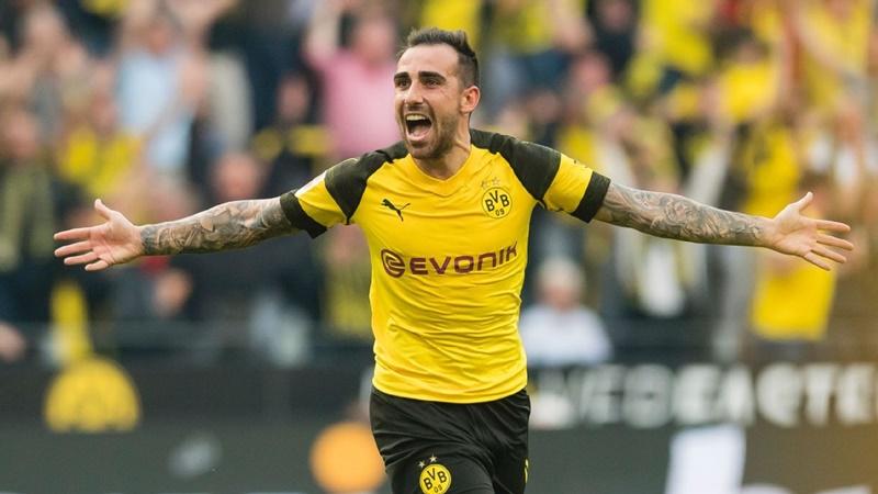 Hâm nóng đại chiến, sao Dortmund nói 1 câu bất ngờ về Messi, Suarez - Bóng Đá