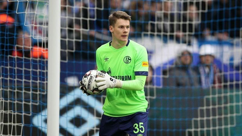 Jens Lehmann urges Alexander Nubel to reject a move to Bayern Munich - Bóng Đá