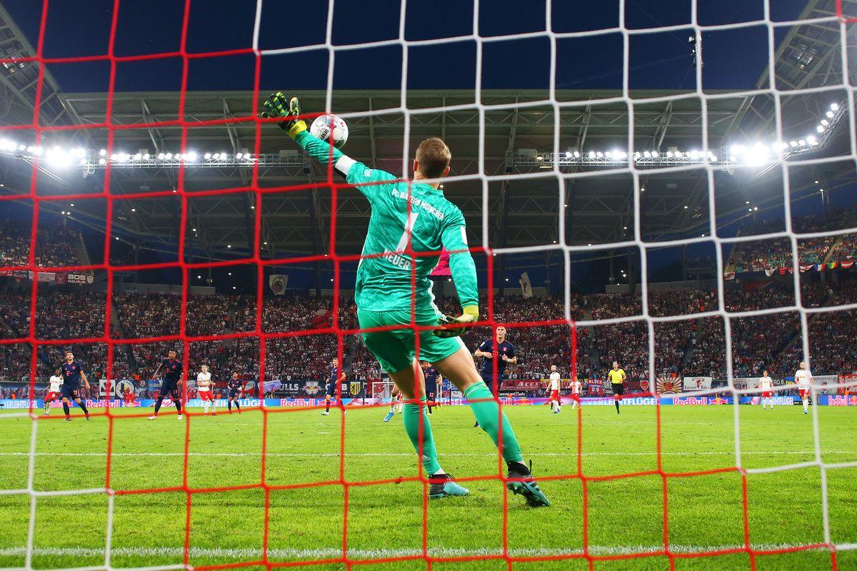 Những điểm nhấn quan trọng nhất vòng 4 Bundesliga - Bóng Đá