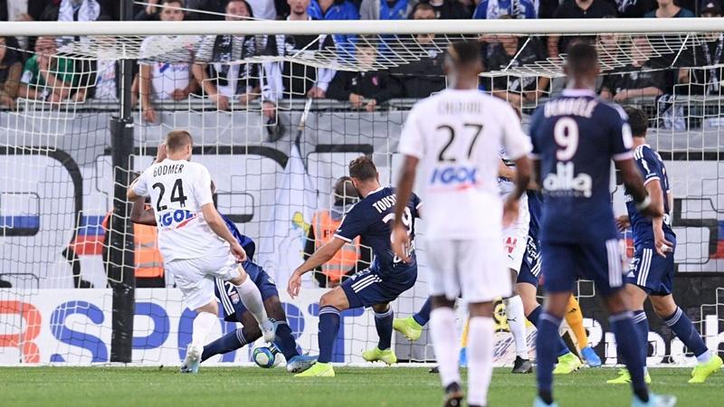 Những điểm nhấn quan trọng nhất vòng 5 Ligue 1 - Bóng Đá