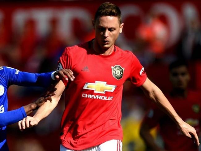 Bundesliga giants join running for transfer of experienced Manchester United star (Dortmund mua Matic) - Bóng Đá