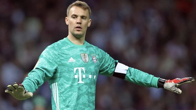 CEO xác nhận, Bayern sắp cam kết tương lai với nhà vô địch World Cup - Bóng Đá