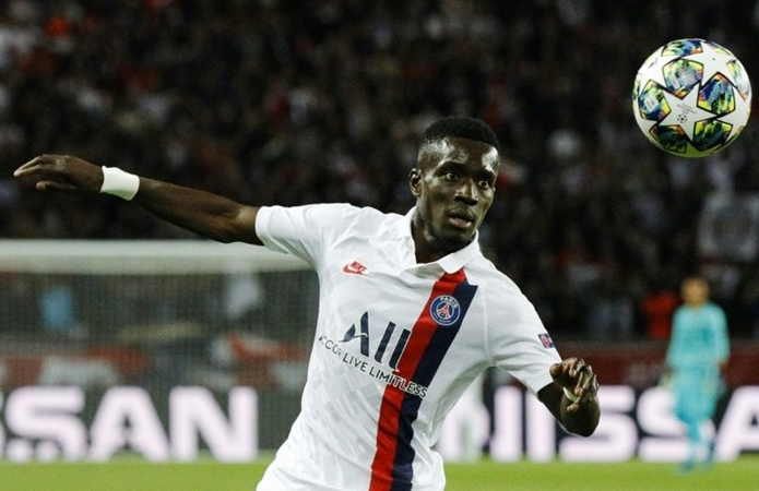 How Paris Saint-Germain could line up against Lyon - Bóng Đá
