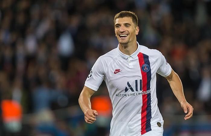 Đánh bại Real, người hùng của PSG thừa nhận 1 điều kinh hãi ở đội bóng - Bóng Đá