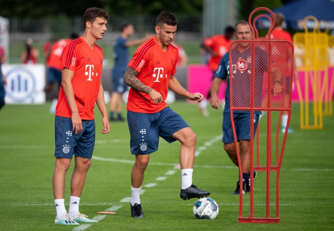 """""""Cậu ta sẽ là một trong những bản hợp đồng chất lượng nhất ở Bayern"""" - Bóng Đá"""