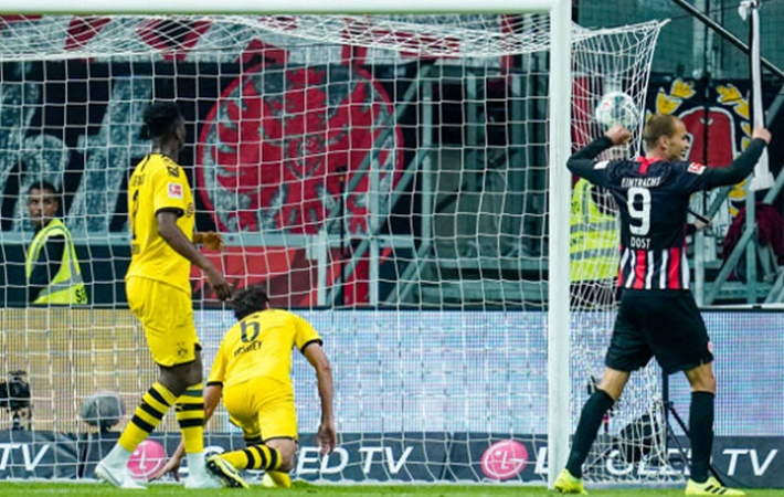 Delaney told the Bundesliga's official website - Bóng Đá