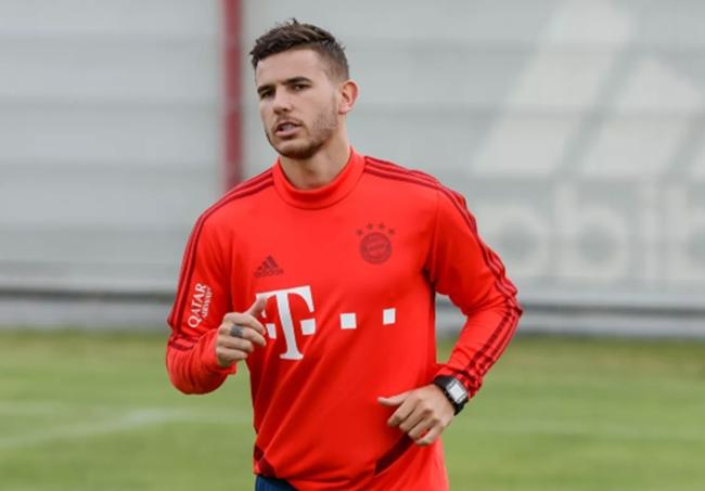 Bayern cập nhật tình hình sức khỏe của 3 trụ cột - Bóng Đá