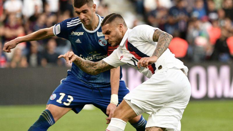 """Mbappe nói về 1 ngôi sao: """"Mọi người quá phán xét anh ta, anh ta đang làm tất cả cho PSG"""" - Bóng Đá"""