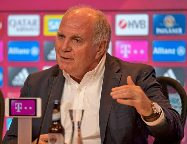 Đội tuyển Đức sẽ thế nào nếu Bayern không cung cấp người? - Bóng Đá