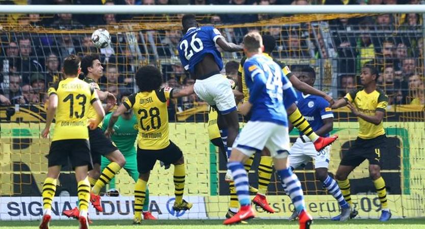 """Sao Dortmund tuyên bố choáng: """"Đánh bại đội bóng đó ý nghĩa hơn thắng Bayern"""" - Bóng Đá"""