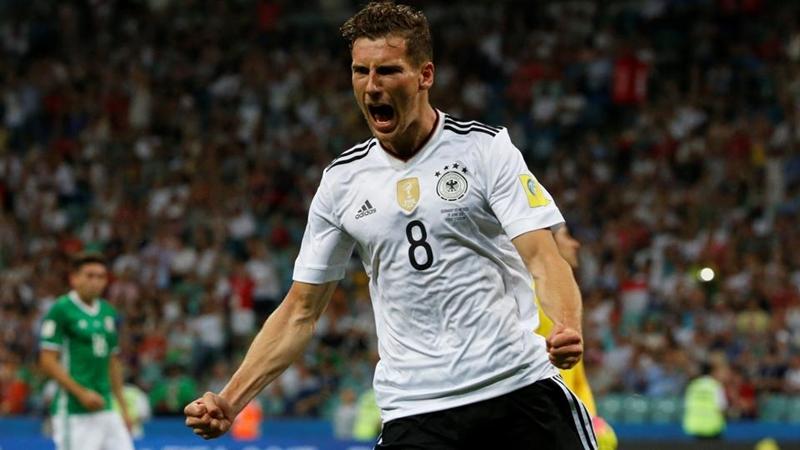Đội tuyển Đức sẽ thế nào nếu Bayern không cung cấp người? (P2) - Bóng Đá