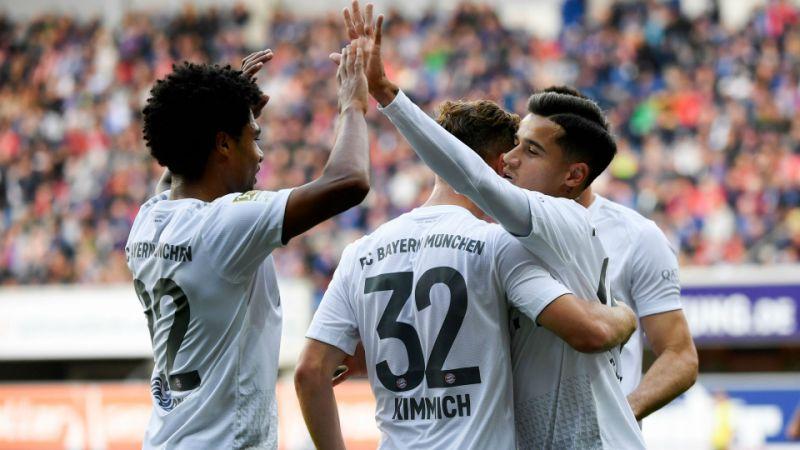 Thắng vất vả, 2 trụ cột Bayern đều đồng tình cùng 1 điều - Bóng Đá