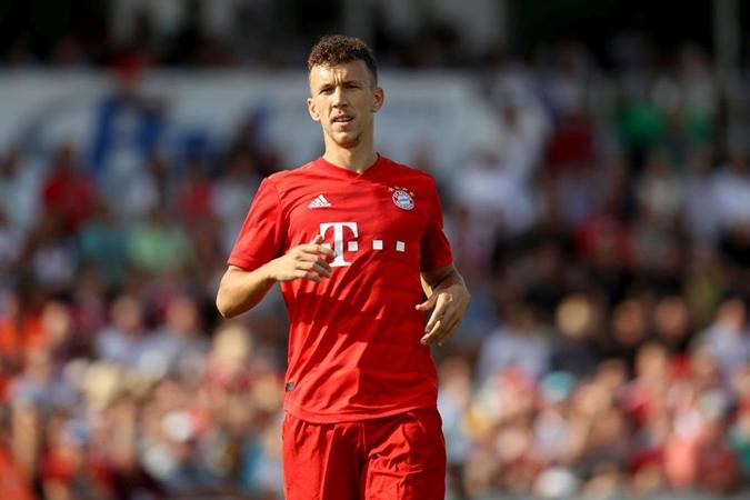 """""""Có mới nới cũ"""", Perisic phũ phàng với Inter, đem tin vui đến cho Bayern - Bóng Đá"""