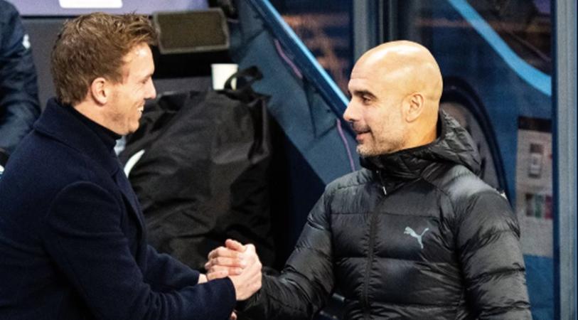 """""""Guardiola ở Barcelona là hình mẫu của tôi"""" - Bóng Đá"""