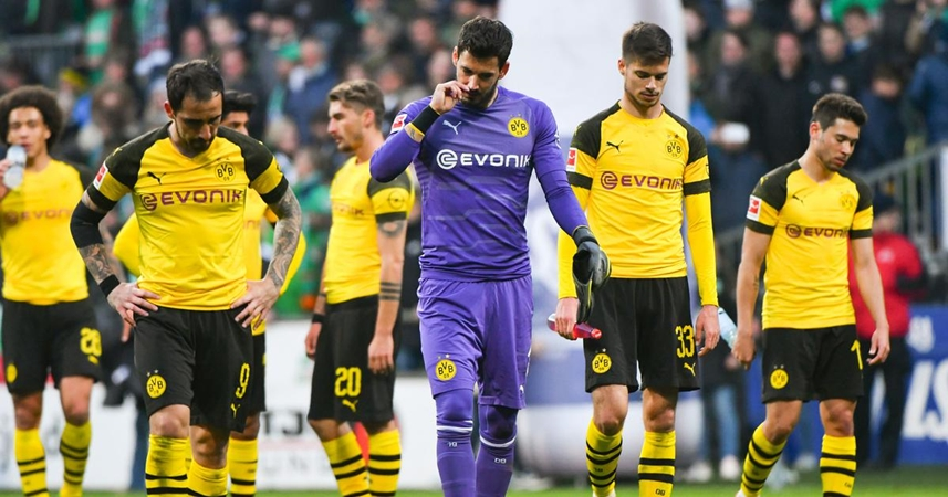 Những điểm nhấn quan trọng nhất vòng 6 Bundesliga: Ngôi đầu đổi chủ - Bóng Đá
