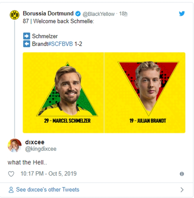 Làm điều điên rồ, HLV Dortmund bị CĐV đòi tống cổ - Bóng Đá
