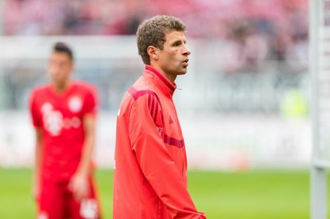 Thomas Müller is considering his future at Bayern - Bóng Đá