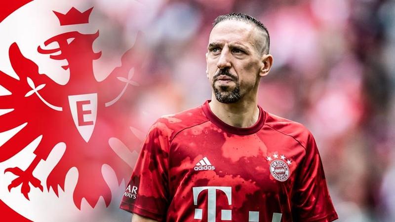 """Ribery: """"Đội bóng đó từng muốn có tôi vào mùa hè"""" - Bóng Đá"""