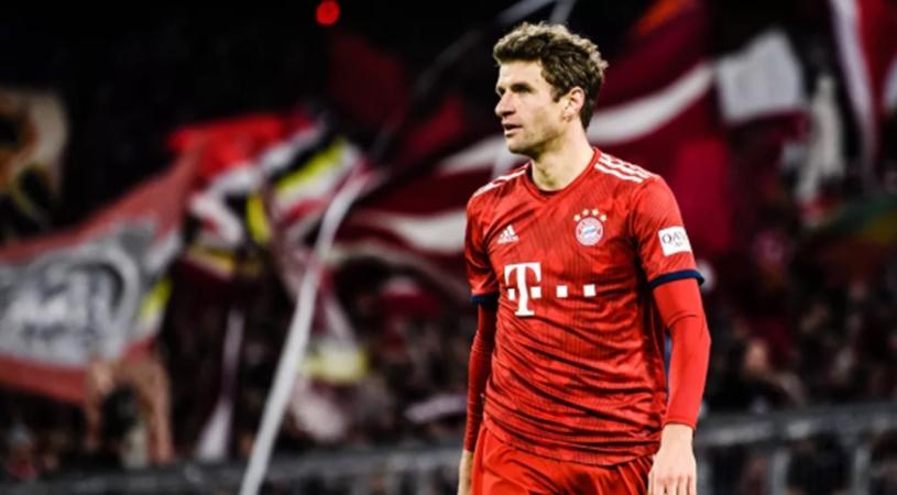 XONG! Tương lai bất ổn, Muller nói thẳng 1 câu dằn mặt dư luận - Bóng Đá