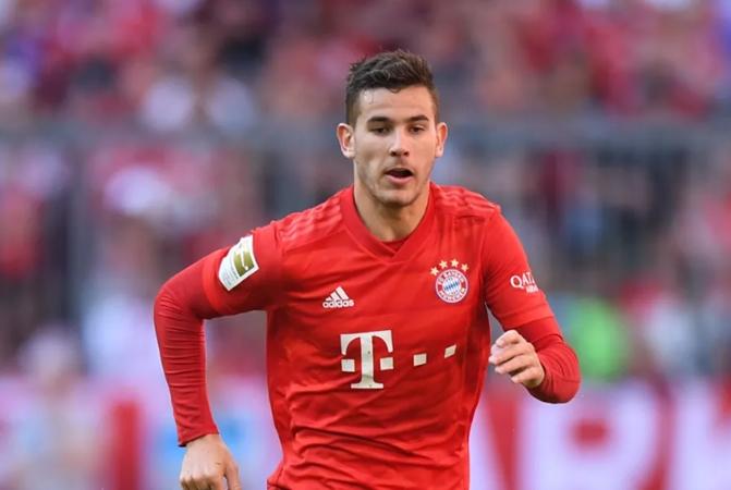 """Không nghe cảnh báo, tuyển Pháp rước họa vì """"tân binh lịch sử"""" của Bayern - Bóng Đá"""