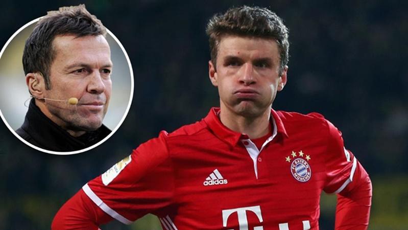 """Khiến Muller """"khó ở"""", người cũ lên tiếng cảnh báo Bayern - Bóng Đá"""