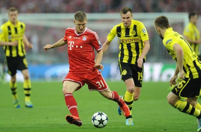 Bayern Munich: Top 3 matches of Bastian Schweinsteiger's tenure - Bóng Đá