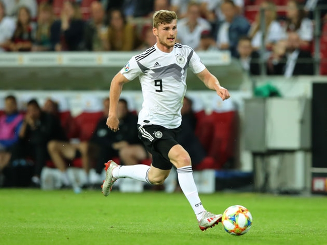 Timo Werner: