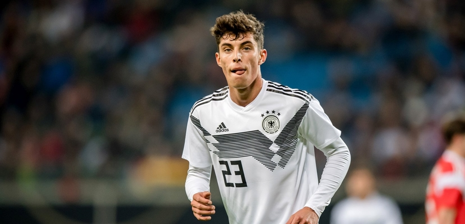 Neuer and Löw praise Havertz: 'He has taken a few steps forward' - Bóng Đá