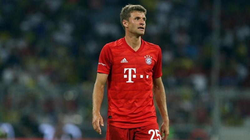 Thomas Muller muốn rời Allianz Arena: Bayern thực sự có lỗi? - Bóng Đá
