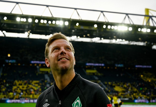 THREE POTENTIAL REPLACEMENTS FOR LUCIEN FAVRE AT BORUSSIA DORTMUND - Bóng Đá
