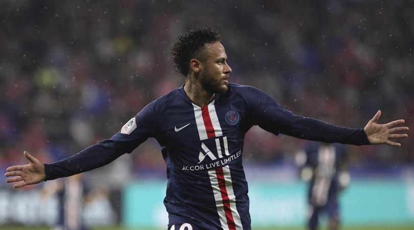 Neymar gặp chấn thương, PSG chưa hẳn chỉ đón toàn thảm họa - Bóng Đá
