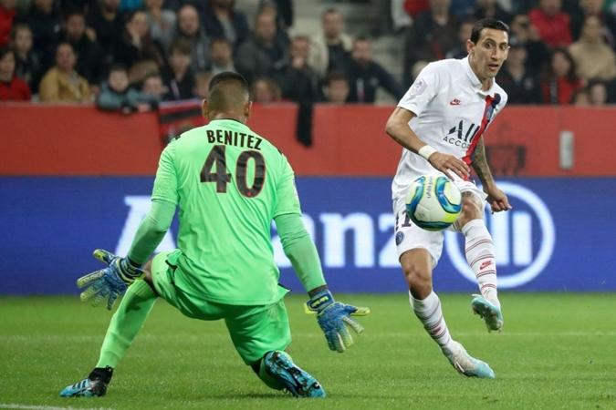 Tuchel :We had a very good first half - Bóng Đá